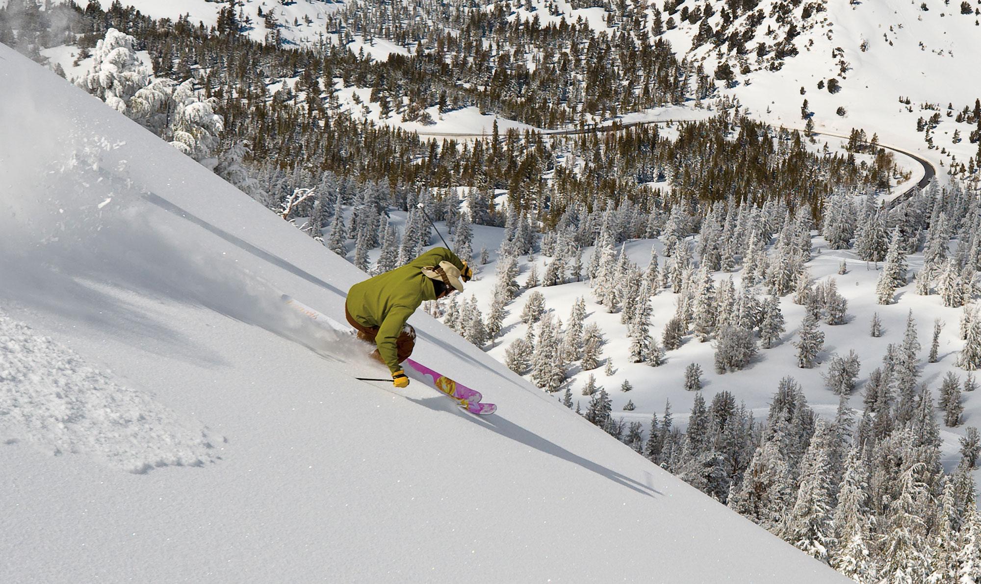 top three tahoe ski resorts near parc forêt - parc forêt at montrêux