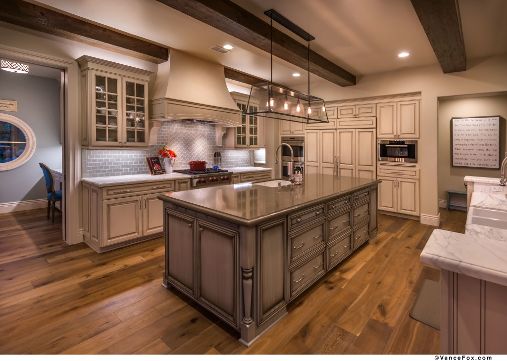 parc foret montreux luxury custom home kitchen