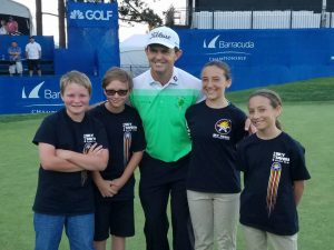Photo Courtesy of Sky Tavern and the Barracuda Championship.