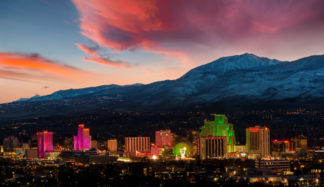 Reno Is One Of America S Top 25 Best Cities Parc For 234 T