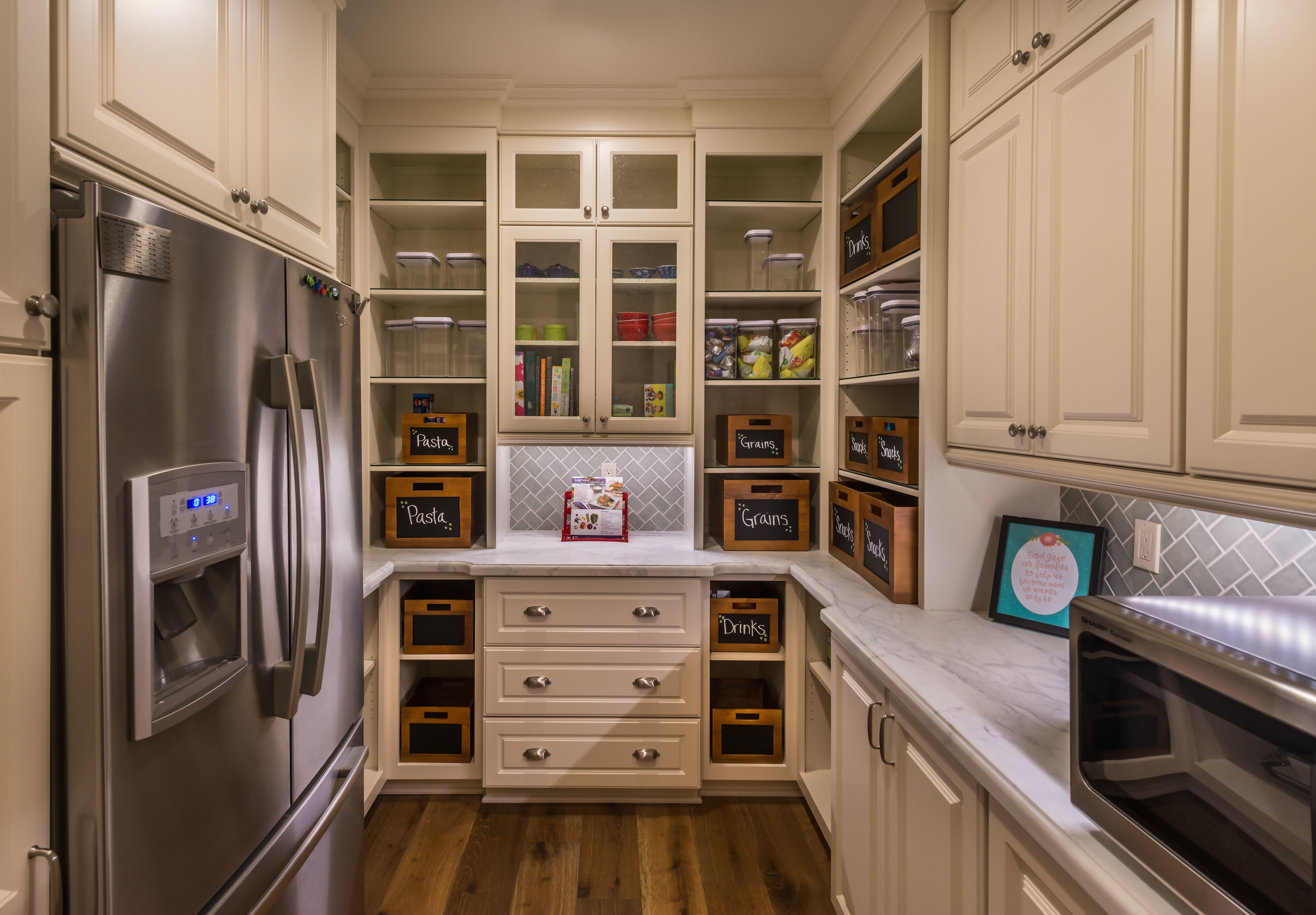 Home Design Trend The Butler S Pantry Parc For 234 T At